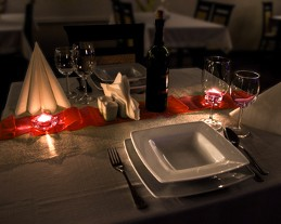 restauracja skawina stolik lunch obiad wesele catering pod irysami walentynki kolacja