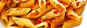 restauracja cennik menu skawina pod irysami makarony pasta