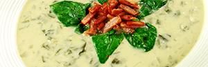 restauracja cennik menu skawina pod irysami zupy