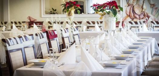 wesela skawina restauracja catering imprezy urodziny pod irysami dekoracja